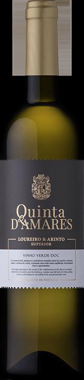 Quinta D'Amares Loureiro & Arinto 0
