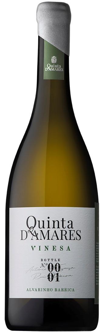 Quinta D'Amares Vinesa Alvarinho
